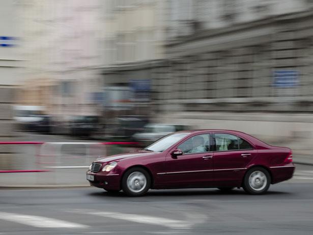 Mercedes-Benz – Une histoire de l'innovation
