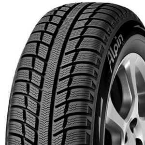 Michelin Alpin is a good example of winter tyres